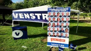Venstre Horsens