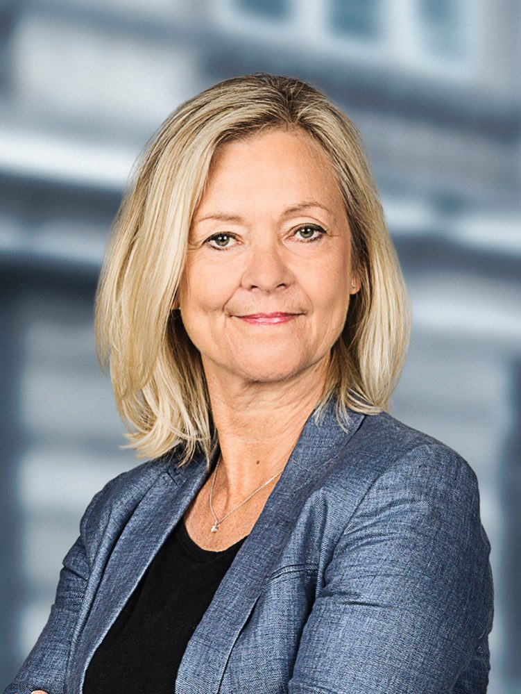 Venstre Horsens Birte M. Andersen