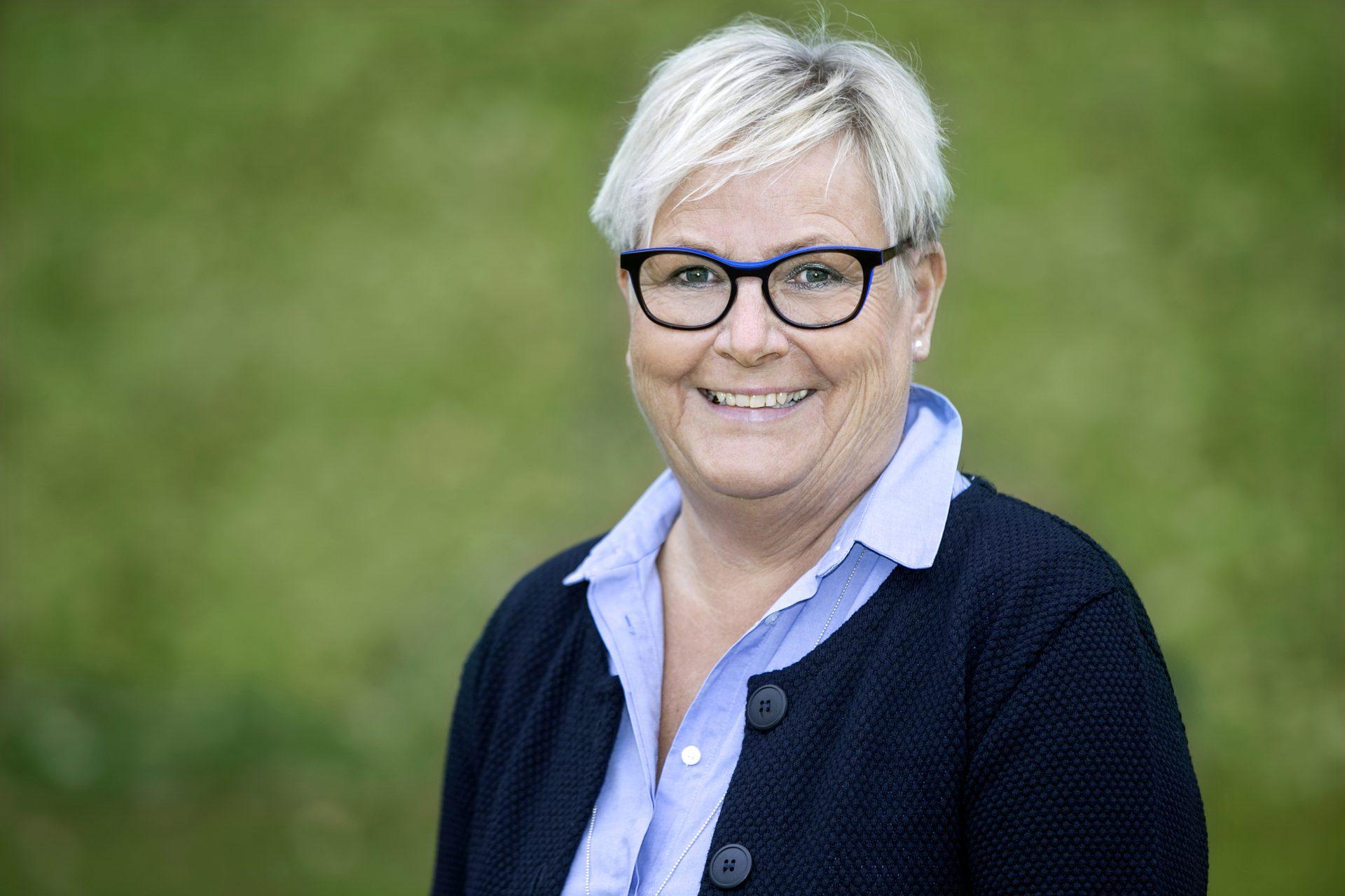 Venstre Horsens Anne Lene Løvbjerg