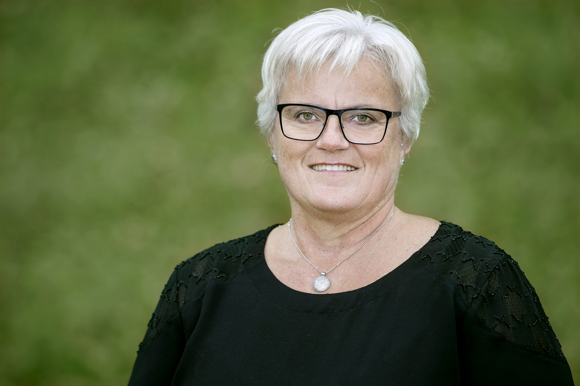 Venstre Horsens Birthe Knudsen