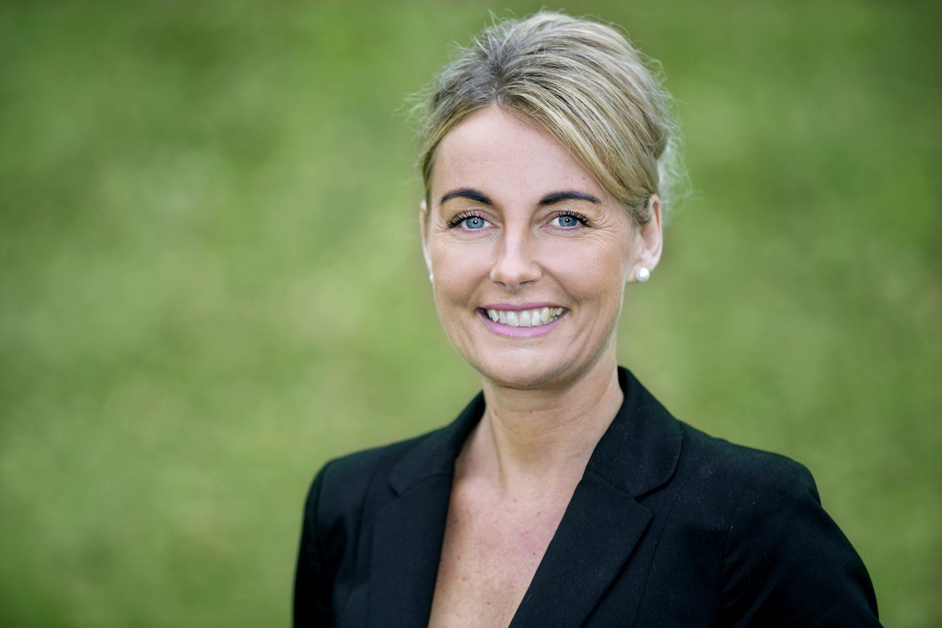 Venstre Horsens Christa Skelde