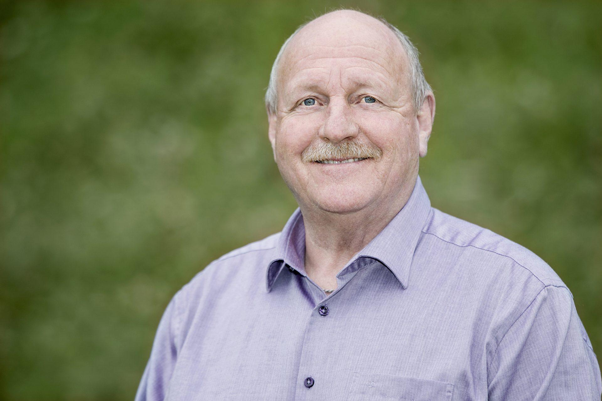 Venstre Horsens Henning Jensen
