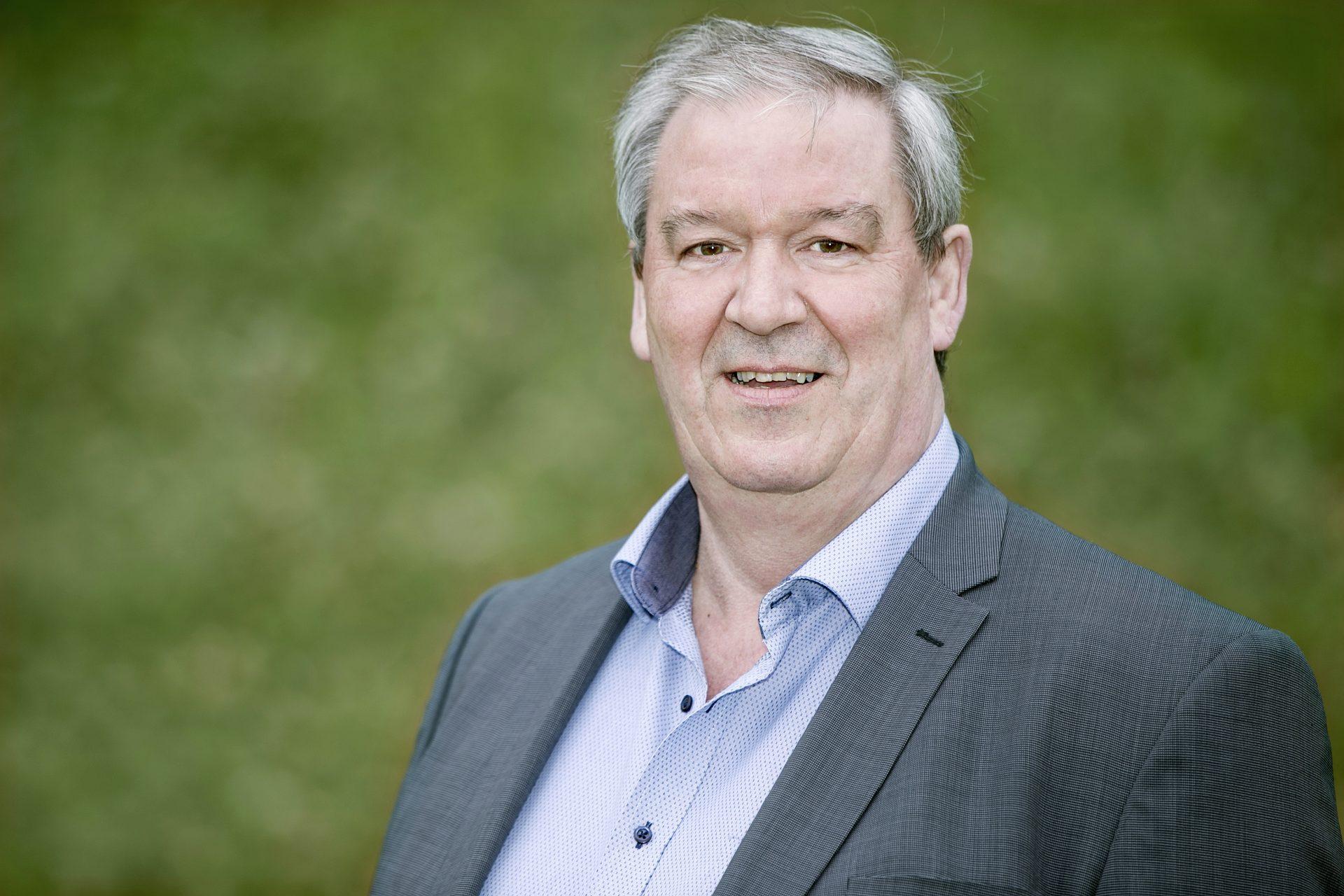 Venstre Horsens Jørgen Korshøj
