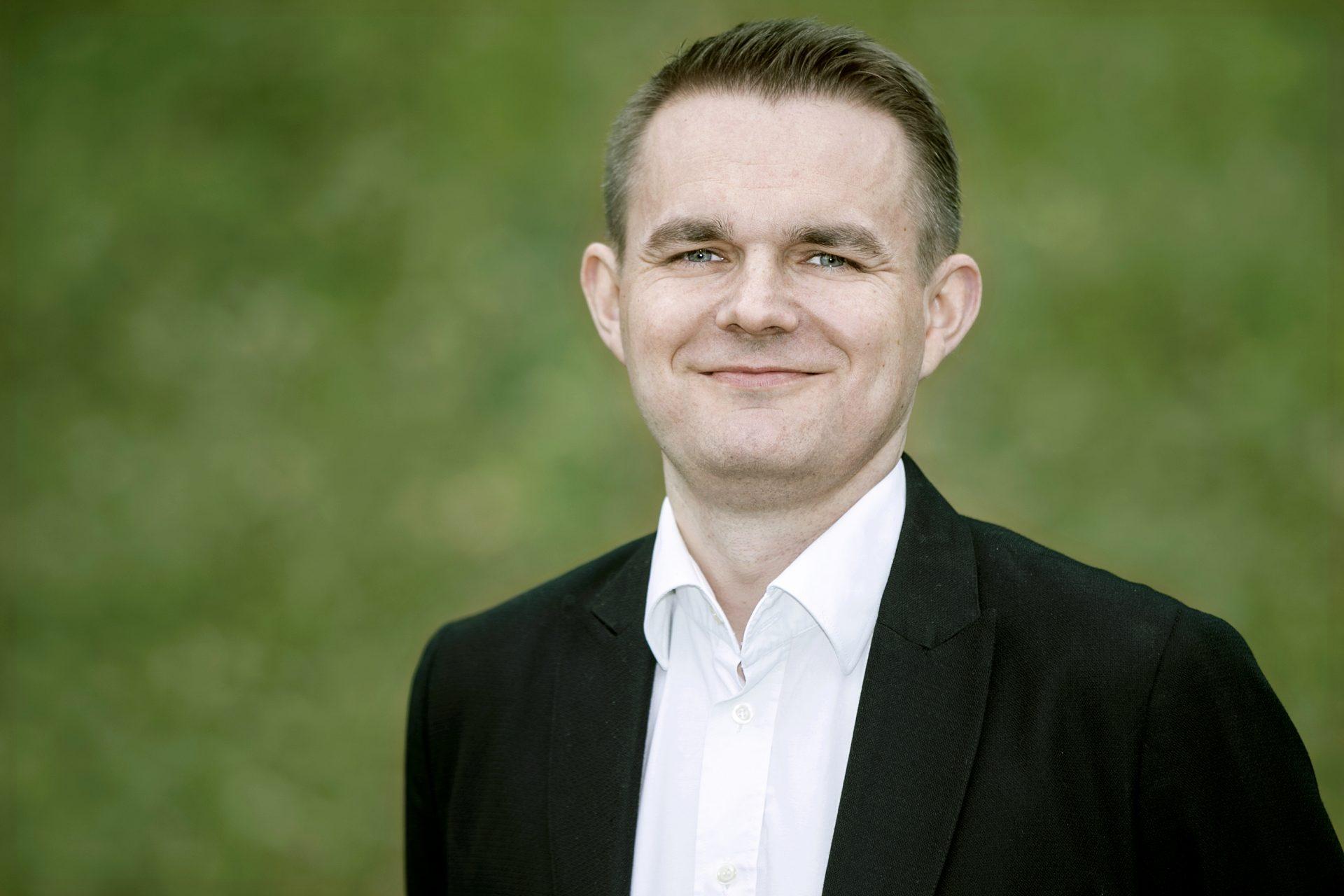 Venstre Horsens Morten G. Christensen