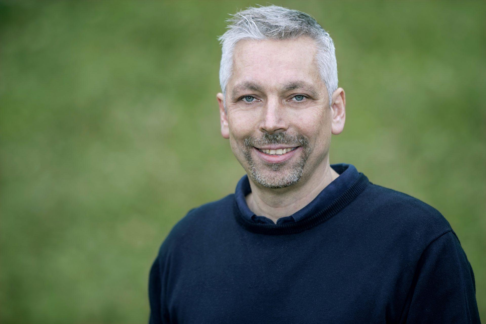 Venstre Horsens Peder Storgaard