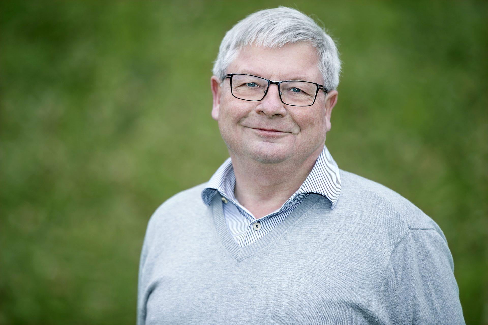 Venstre Horsens Per Svendsen