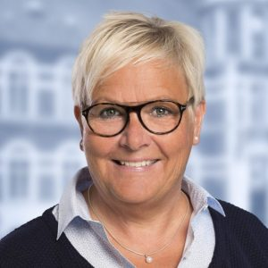 Anne Lene Løvbjerg, Medlem af udvalget Velfærd og Sundhed