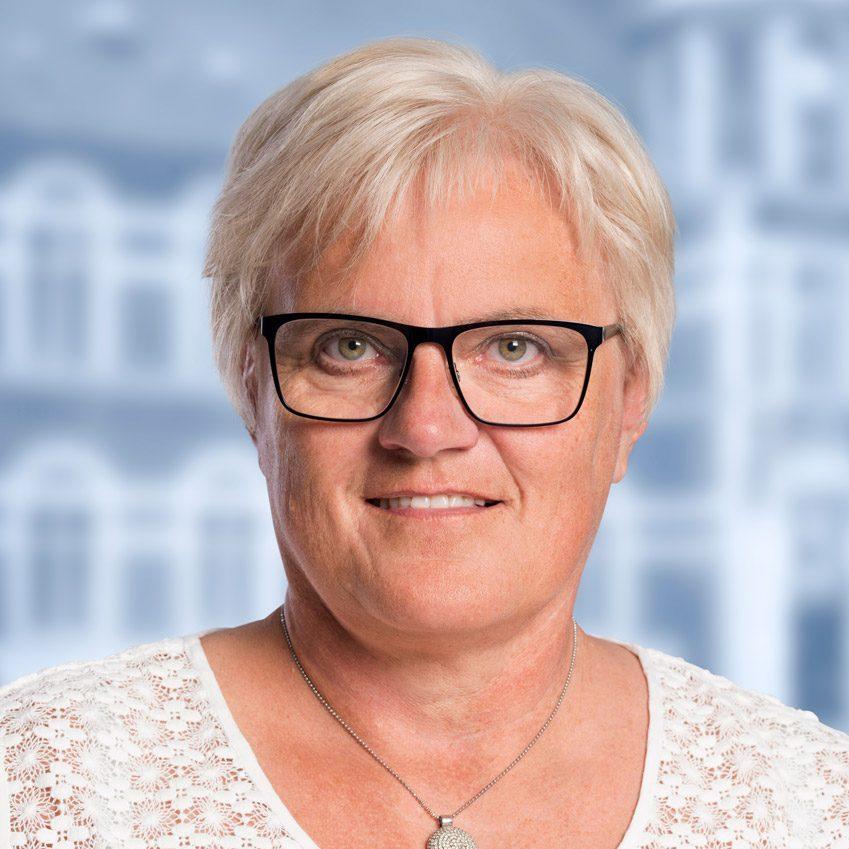 Birthe Knudsen Venstre Horsens