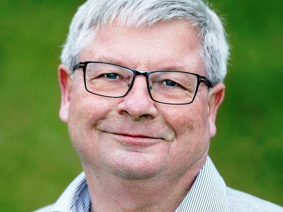 Horsens Venstre Per Svendsen