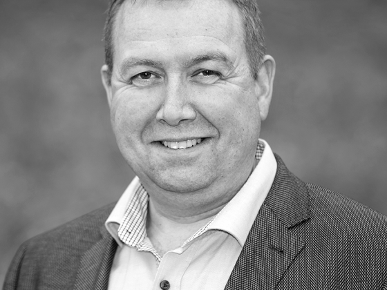 Venstres byrådsmedlem i Horsens Kommune - Ole Dahl Kristensen