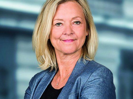 Birte Andersen byrådsmedlem i Skanderborg og folketingskandidat i Horsens Kredsem