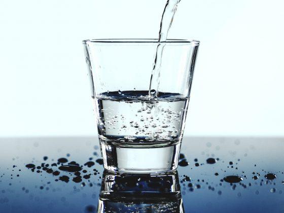 Vil i have rent drikkevand?