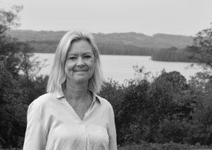 Folketingskandidat Birte M. Andersen for Venstre