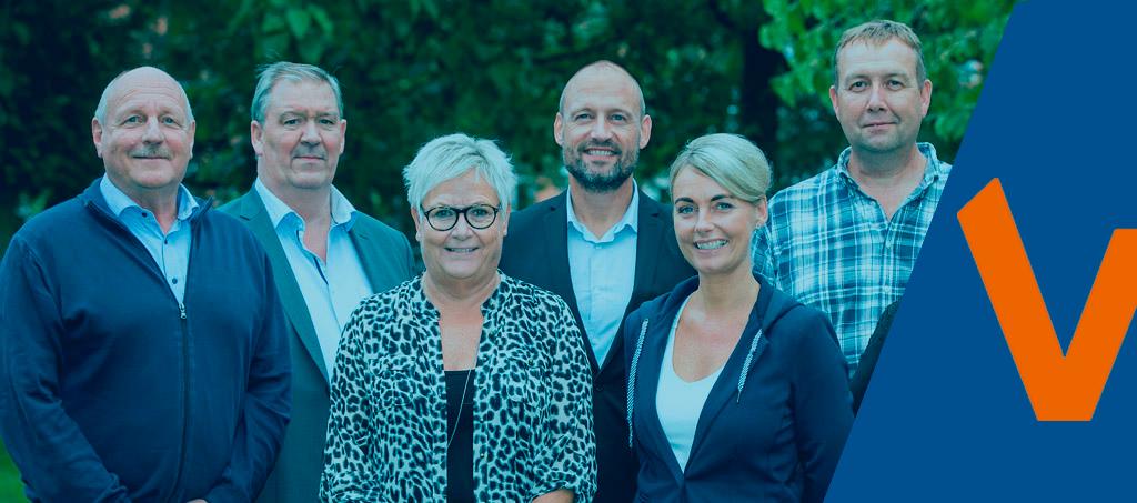 Venstres byraadsgruppen 2019