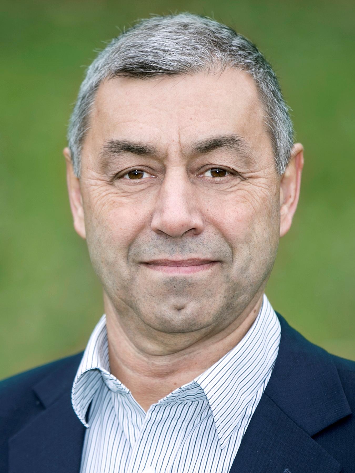Stem på Rasmus Clausen kandidat til regionsrådsvalget