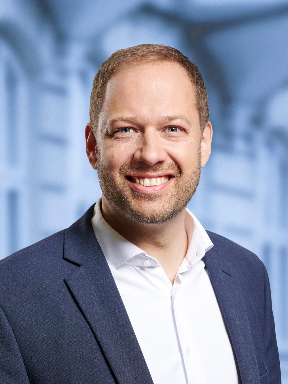 Venstre Stephan Arnold Thomsen