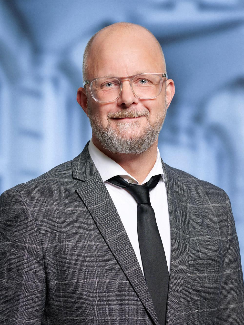 Venstre Allan Hjort