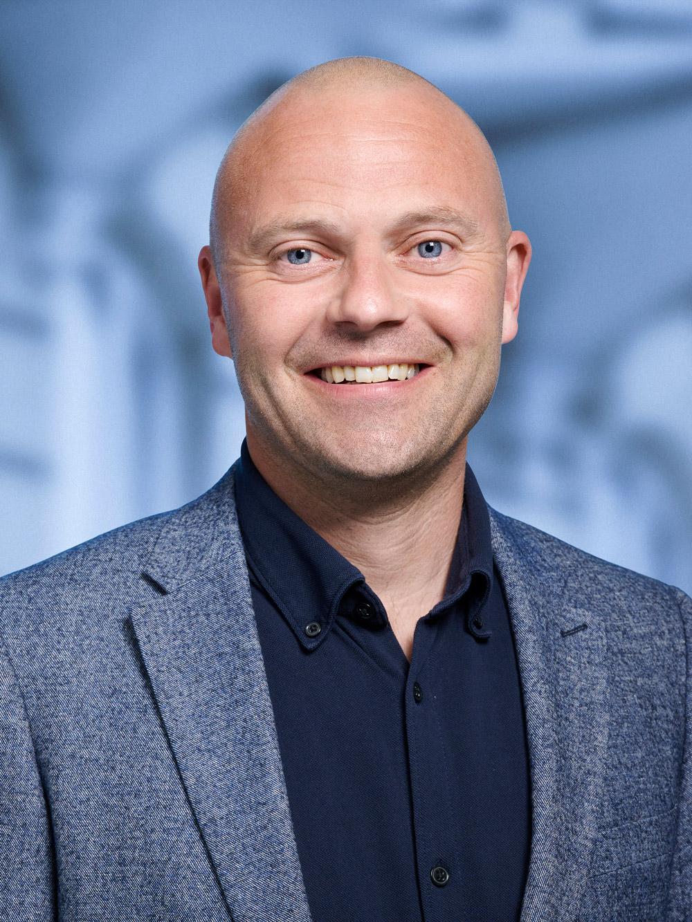 Venstre Bjarke Ilkjær