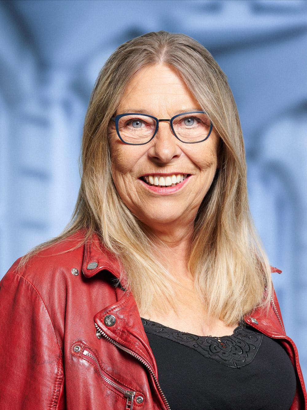 Venstre Irene Simonsen