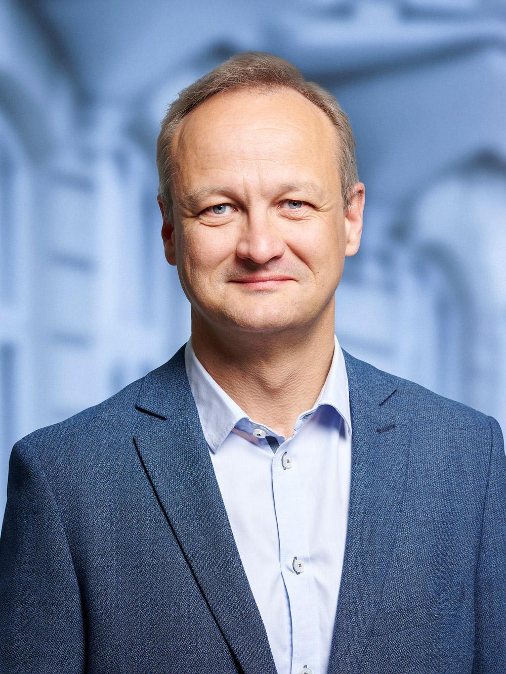 Venstre Lars Jensen