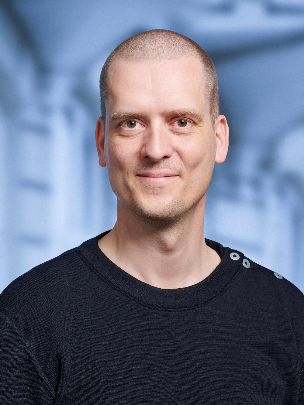 Venstre Niels Bjørn Povlsgaard